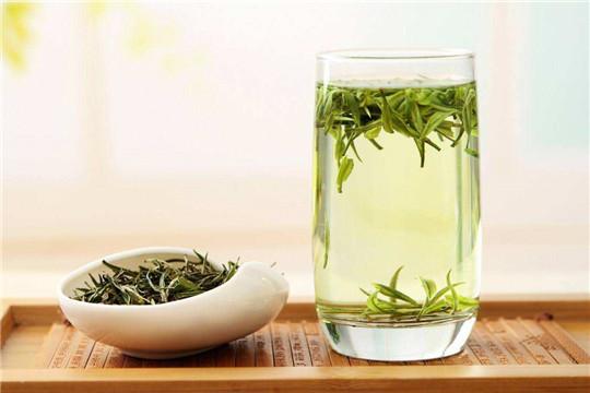 宋道安吉白茶加盟