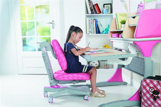 学习星儿童学习桌加盟