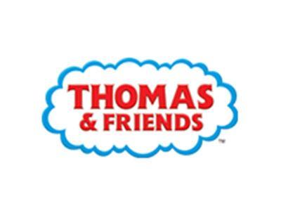 托马斯玩具