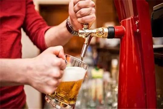 山阳红特色啤酒生活馆加盟