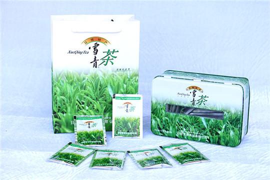 雪青茶世界加盟
