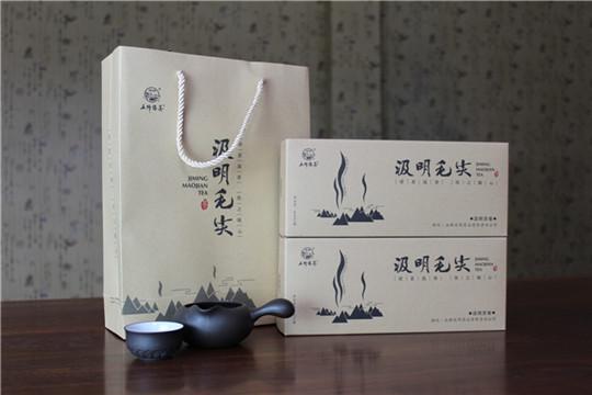 汲明茶业加盟