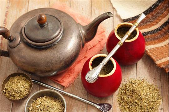 帕拉纳马黛茶加盟