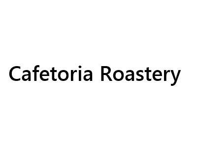 CafetoriaRoastery咖啡