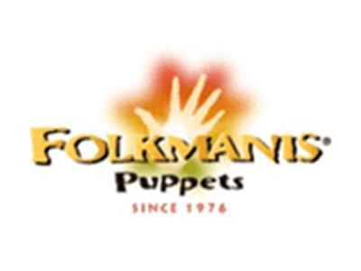 FOLKMANIS手偶玩具