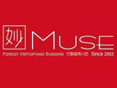 妙Muse巴黎越南小吃加盟