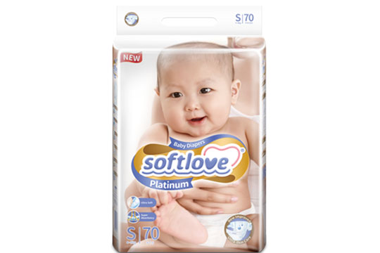 柔爱婴儿用品加盟