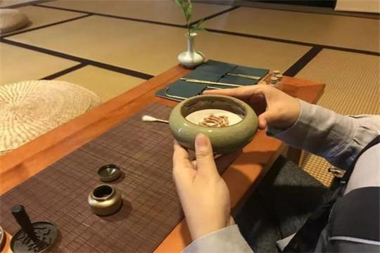 香道养生馆加盟