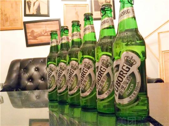 乐堡啤酒加盟