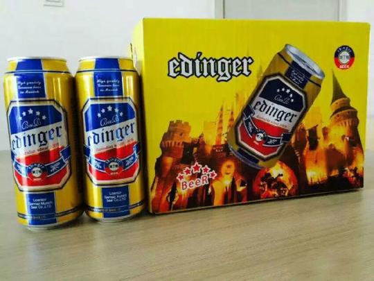 德国慕尼黑埃丁格啤酒加盟