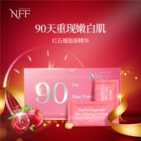 NFF护肤品加盟