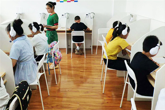 研卓AI智能教育加盟