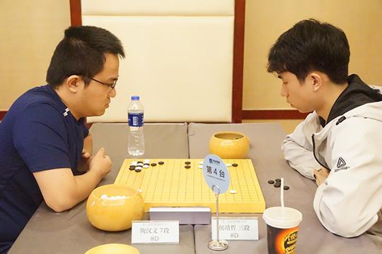 弈智围棋加盟