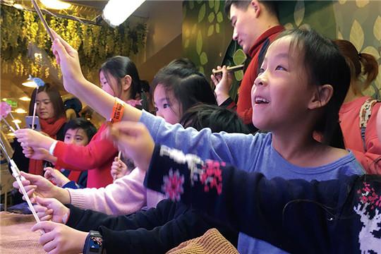 亚马逊王国儿童乐园加盟