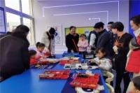 奇咔咔机器人教育加盟
