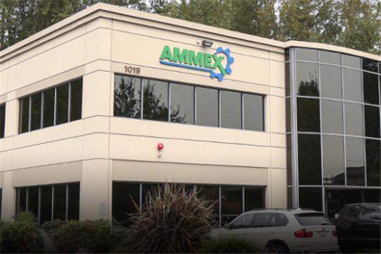 AMMEX爱马斯防护用品加盟