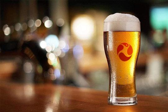 黄岛故事啤酒加盟