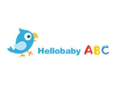 HellobabyABC少兒英語