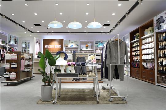 棉购家纺加盟