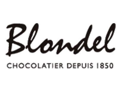 瑞士Blondel布隆德巧克力加盟