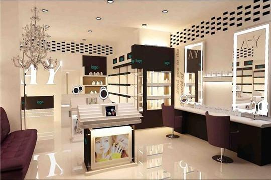 泛美堂化妆品加盟