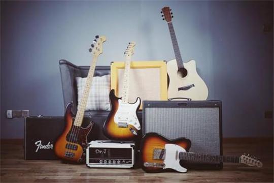 CORT吉他加盟