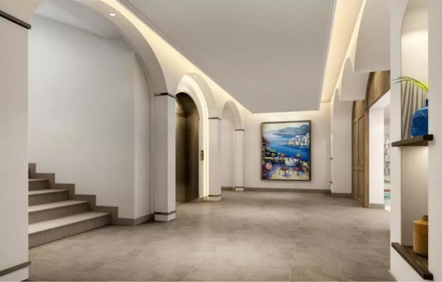 欧暇·地中海酒店加盟