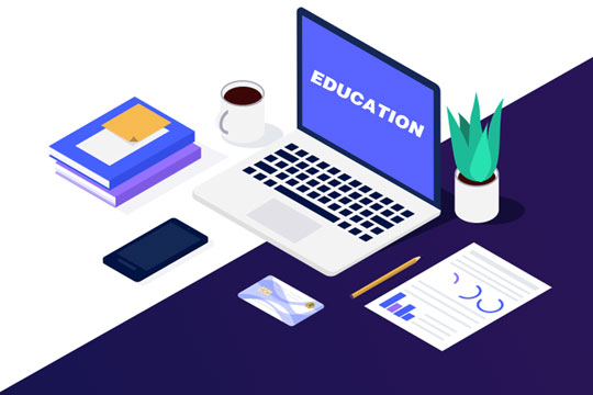 万学网在线教育加盟