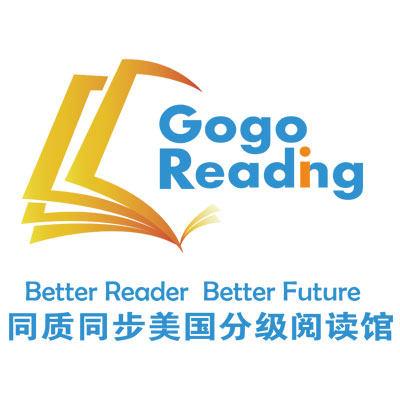 GogoReading少儿英语分级阅读馆