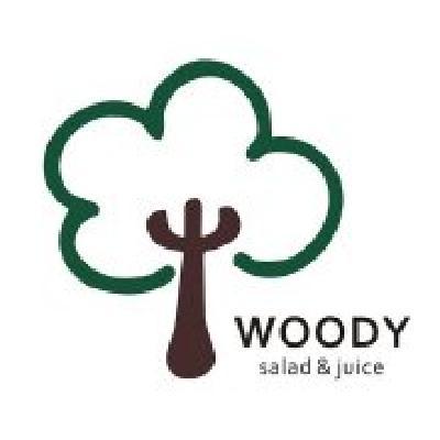 WoodySalad轻食加盟