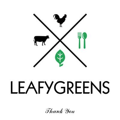 LeafyGreens格林沙拉加盟