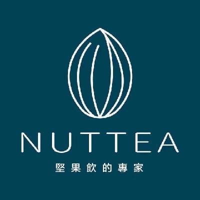 NUTTEA堅果奶茶