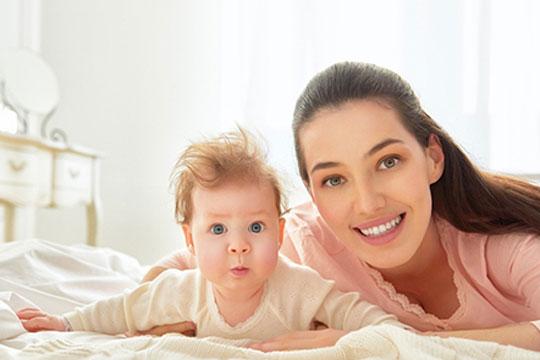 育儿欢母婴月子会所加盟