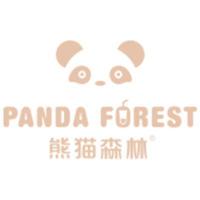 熊猫森林茶饮