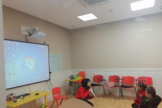 美思特英语培训加盟