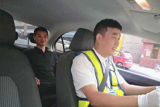 中冀九州代驾加盟