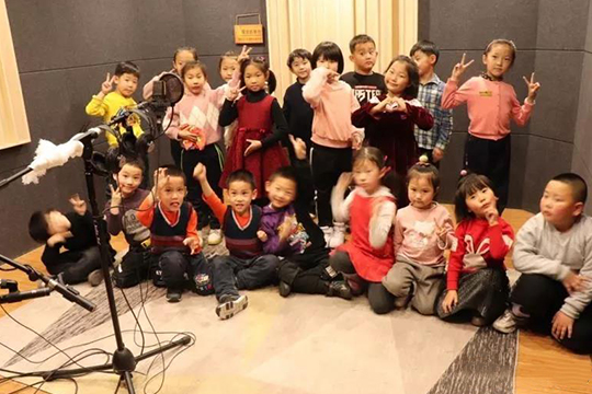 艺阳语言表演加盟