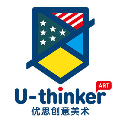 U-thinker优思创意美术
