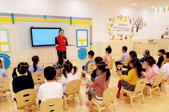 圣安吉斯教育加盟