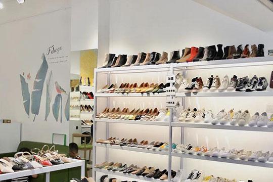 珍琳月女鞋加盟