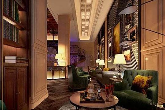 锐品酒店ELITE加盟