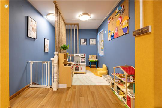 Cub Land卡比园儿童托育中心加盟
