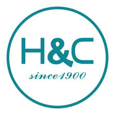 HC干洗店