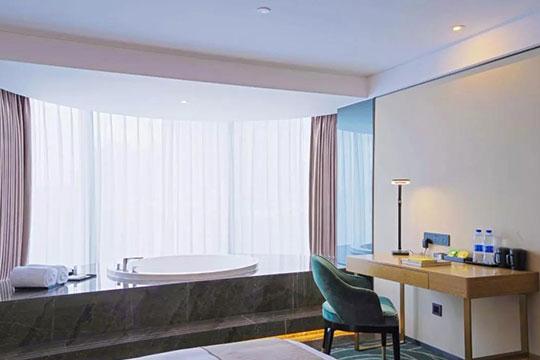 中濠S酒店加盟
