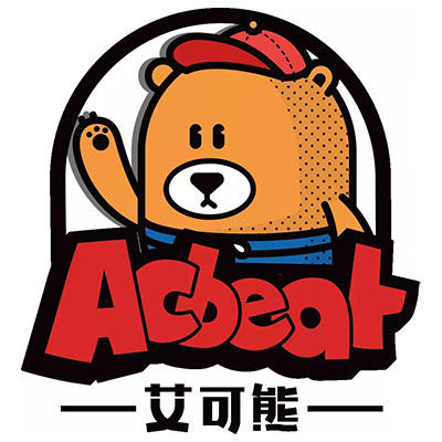 Acbear艾可熊儿童运动馆加盟