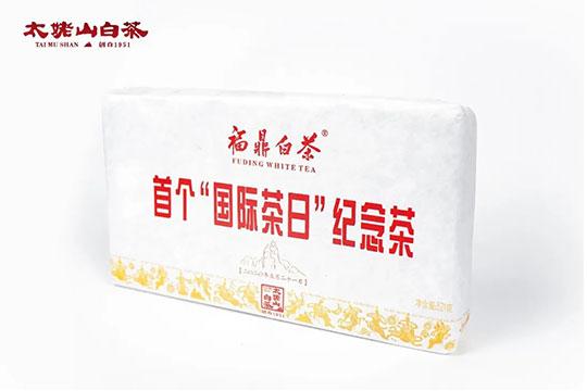 太姥山白茶加盟