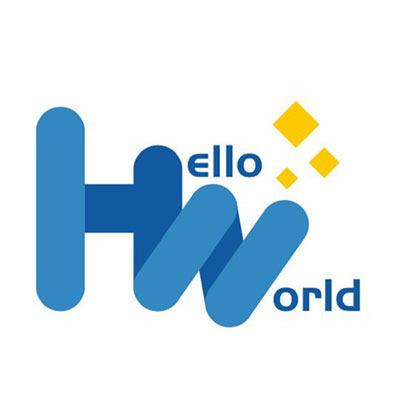 HelloWorld少儿编程