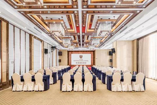 林恩国际酒店加盟