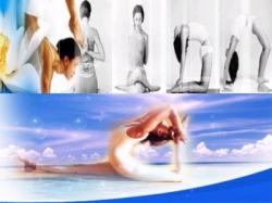 印象瑜伽加盟