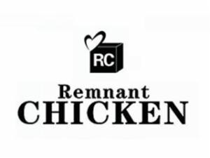 Remnant CHIKEN艾夕炸鸡